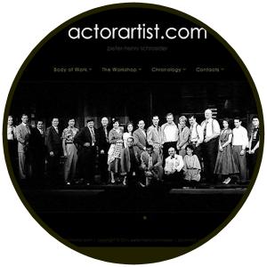 actorartist.com