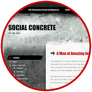 circle socialconcrete