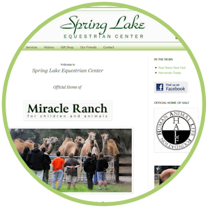 circle springlakeequestriancenter.com