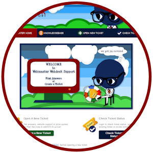 circle webdesk
